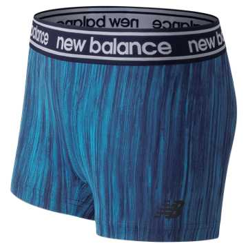 New Balance Accelerate Printed Hotshort, Polaris