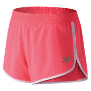 NB Accelerate 2 In 1 Train Short, Guava