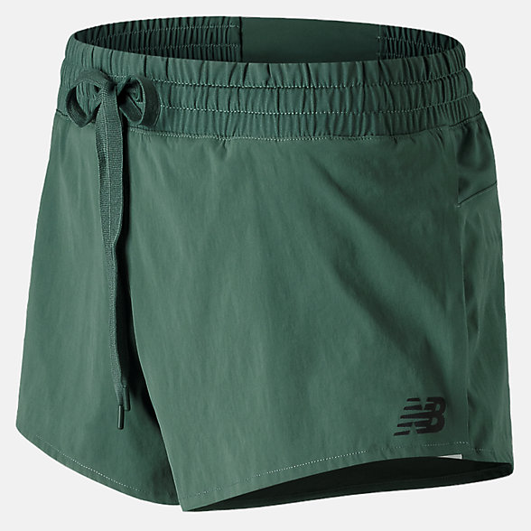 New Balance Short de piste Q Speed, WS91219DVE
