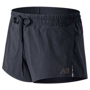 New Balance Q Speed Track Short, Eclipse