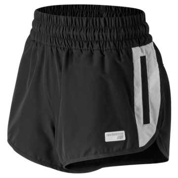 New Balance NB Atheltics Wind Short, Black