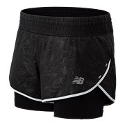 huge discount ac44b bbbb8 Running Shorts for Women - New Balance