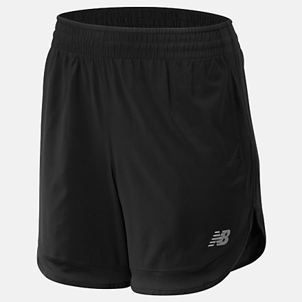 New Balance Accelerate 5 In Short, WS93274BK image number null