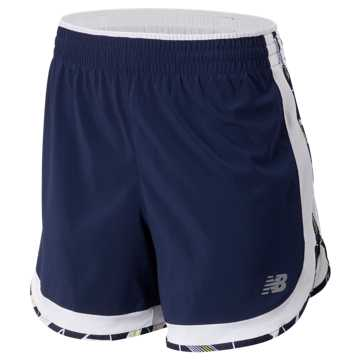 New Balance Accelerate 5 In Short, Pigment with White