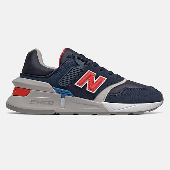 NB 997 Sport, WS997BVC