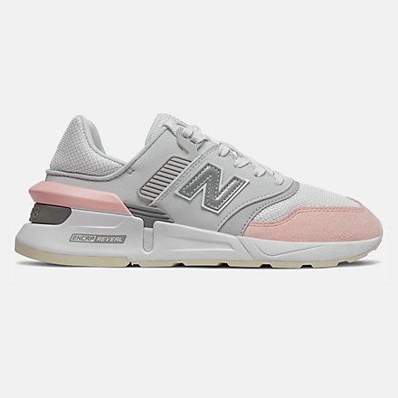 New Balance 997 Sport, WS997GFJ image number null
