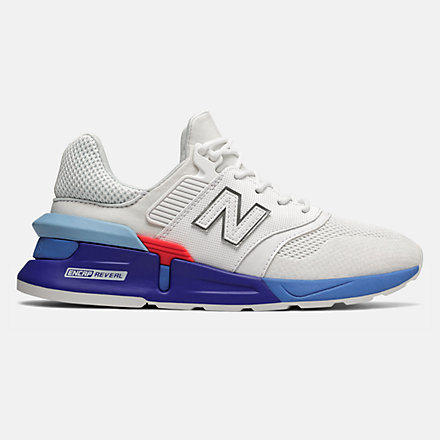 New Balance 997 Sport, WS997HC image number null