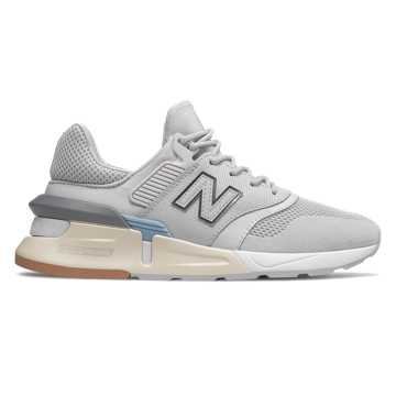 New Balance 997 Sport, Summer Fog with Gunmetal