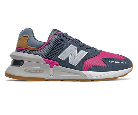 new balance 997 sport mujer