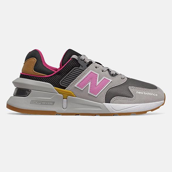 NB 997 Sport, WS997JGB