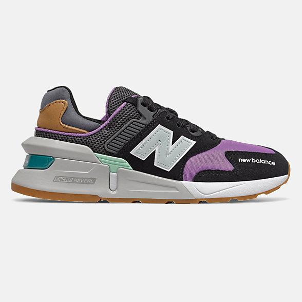 NB 997 Sport, WS997JGC