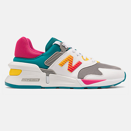 New Balance 997 Sport, WS997SNA image number null