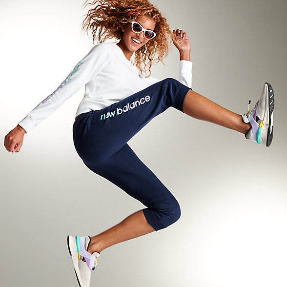 new balance 997 sport femme