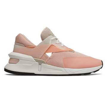 New Balance 997 Sport, Oyster Pink with Faded Copper
