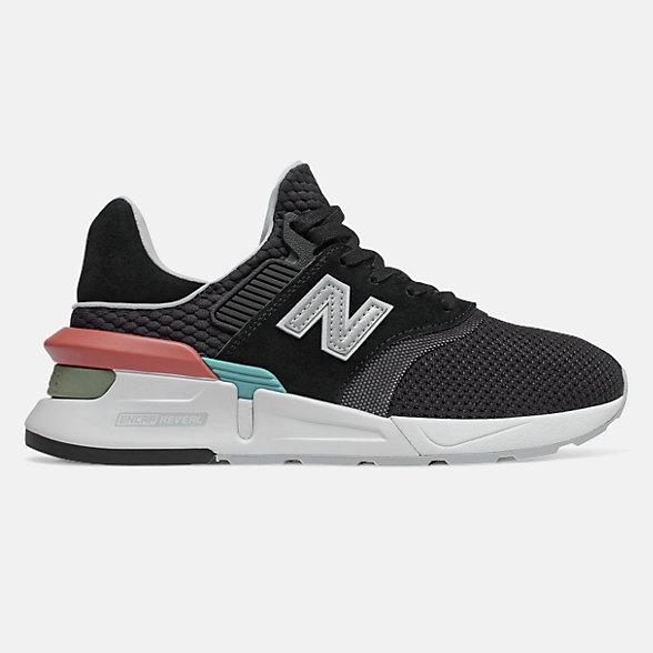 NB 997 Sport, WS997XTA