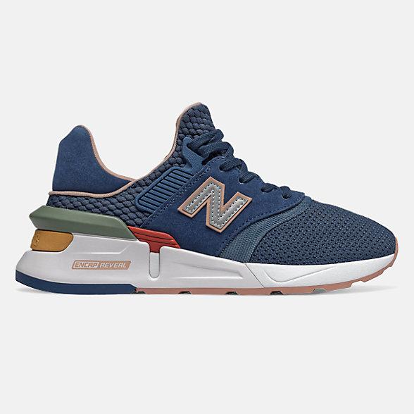 NB 997 Sport, WS997XTC