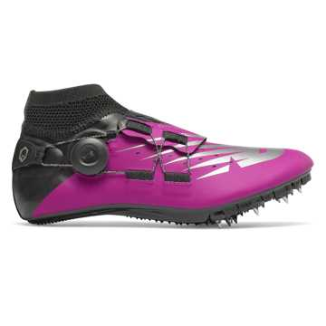 New Balance Vazee Sigma, Voltage Violet with Black