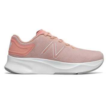 New Balance WSTRNLK1/WSTRNLP1女款跑步鞋, 桃色