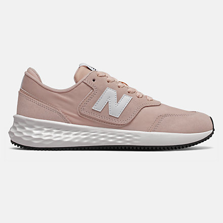 New Balance Fresh Foam X-70, WSX70YG image number null
