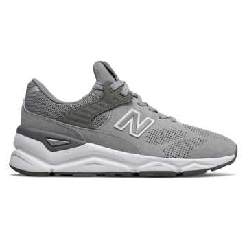New Balance X-90, Light Grey