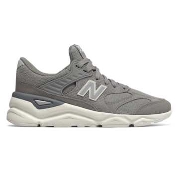 New Balance X-90 Reconstructed, Marblehead with Rain Cloud