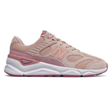 New Balance Reformation X-90 Reconstructed, White Oak with Twilight Rose