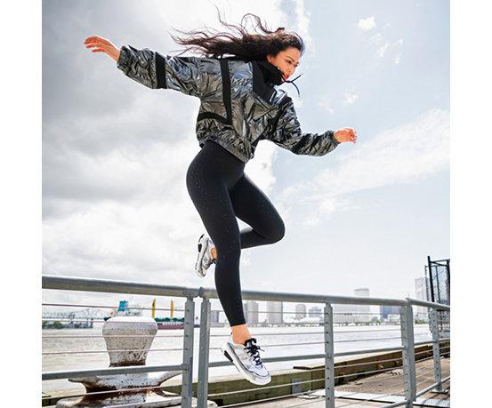 new balance x racer femme