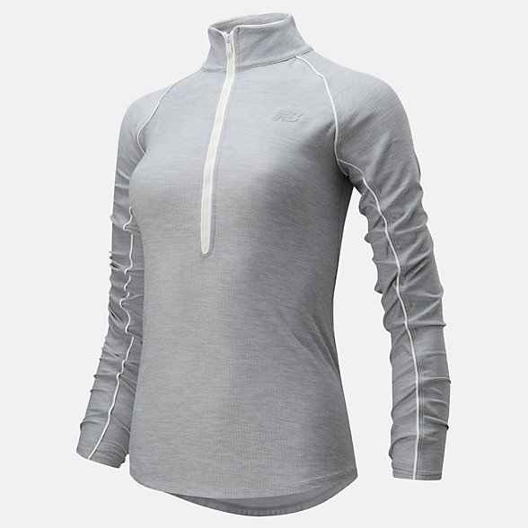 New Balance Transform 1/2 Zip, WT01137AG