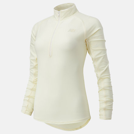 New Balance Transform 1/2 Zip, WT01137CYW image number null