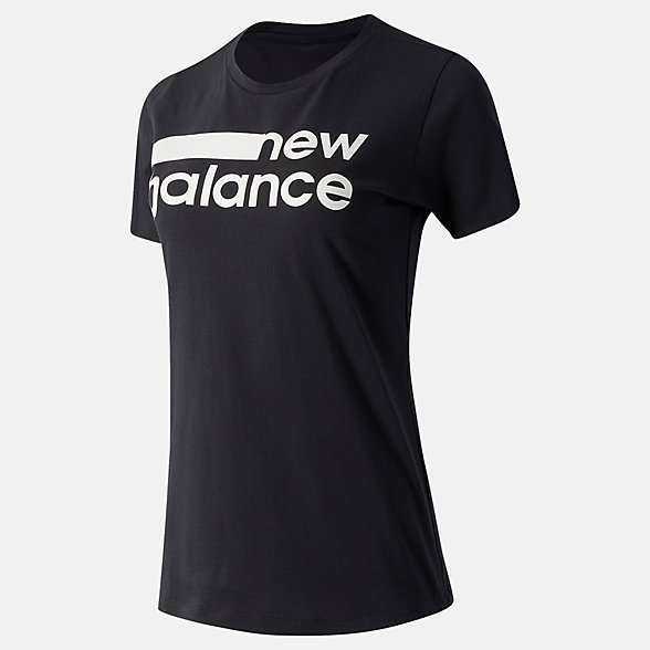 New Balance Relentless Novelty Crew, WT01158PHM