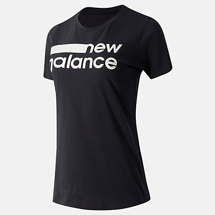 New Balance Relentless Novelty Crew, WT01158PHM image number null