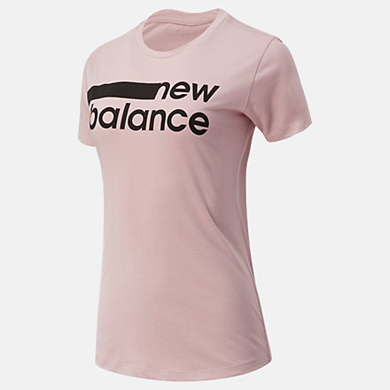 New Balance Relentless Novelty Crew, WT01158SP1 image number null