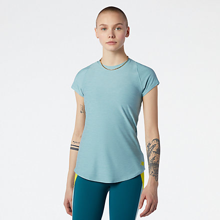 NB Transform Perfect T-Shirt, WT01164SBT image number null