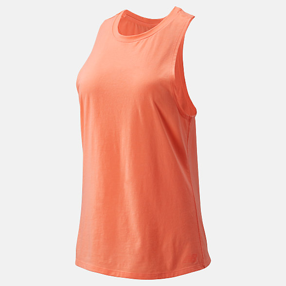 New Balance Relentless Tank, WT01180GPK