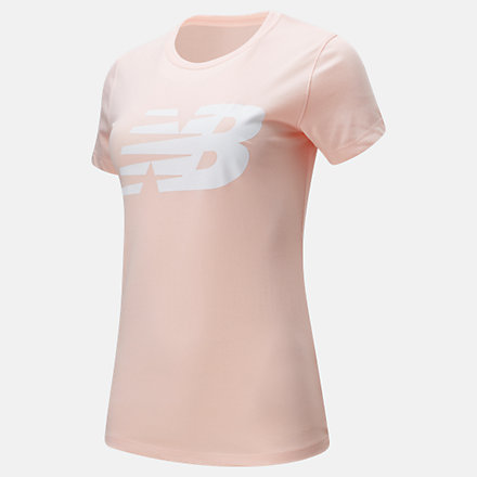 NB NB Classic Flying NB Tee, WT01852PSA image number null