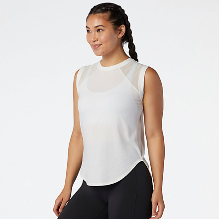 New Balance Transform Mesh Mix Tank, WT03165SST image number null