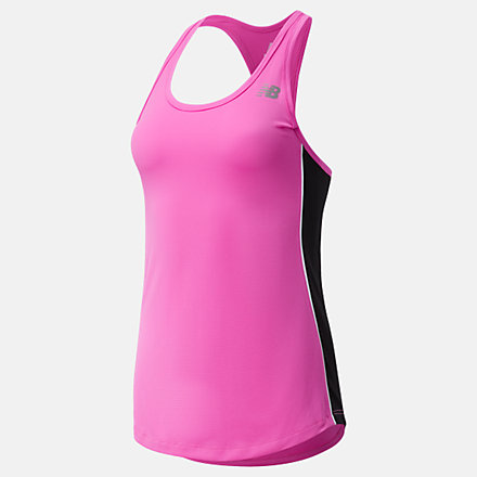 New Balance Accelerate Tank, WT03201FUS image number null