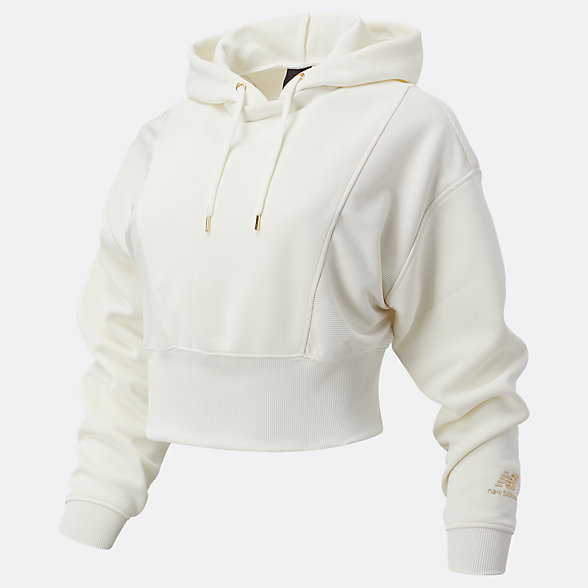 NB NB Athletics Select Hoodie, WT03501SST