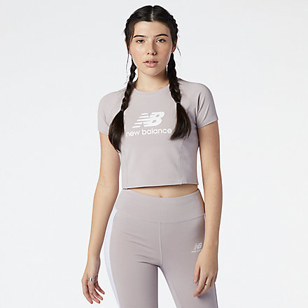 NB NB Athletics Podium Tee, WT03503LWD image number null