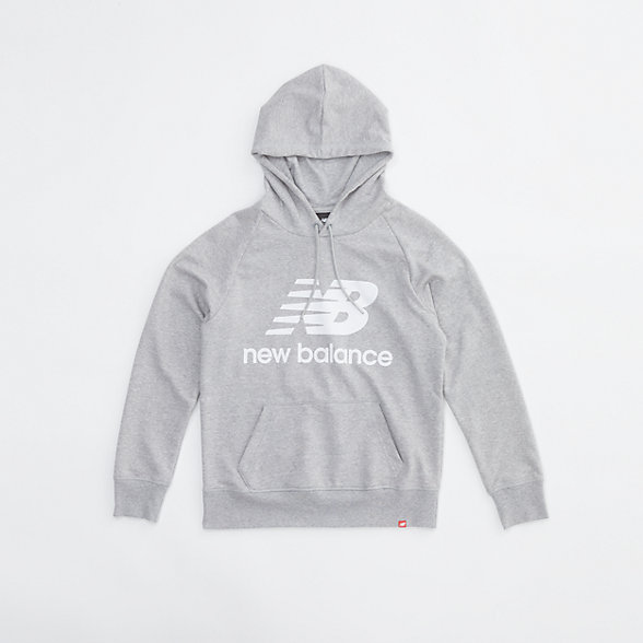 NB Sweats à capuche NB Essentials Pullover, WT03550AG