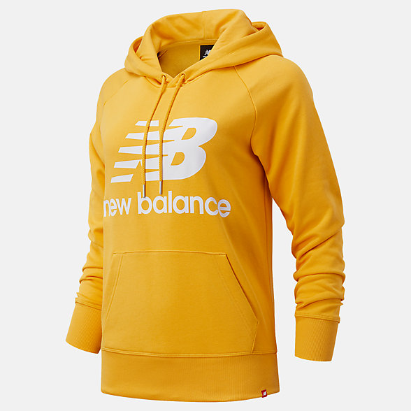 NB Sweats à capuche NB Essentials Pullover, WT03550ASE
