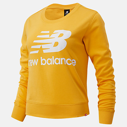 New Balance Essentials Crew, WT03551ASE image number null
