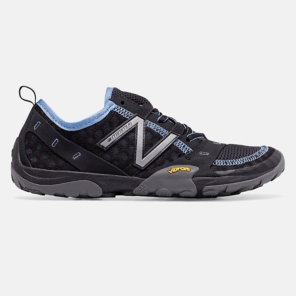 New Balance Minimus Trail 10, WT10BB