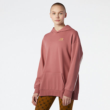 NB Sweats à capuche NB Athletics Higher Learning, WT13501WDH image number null
