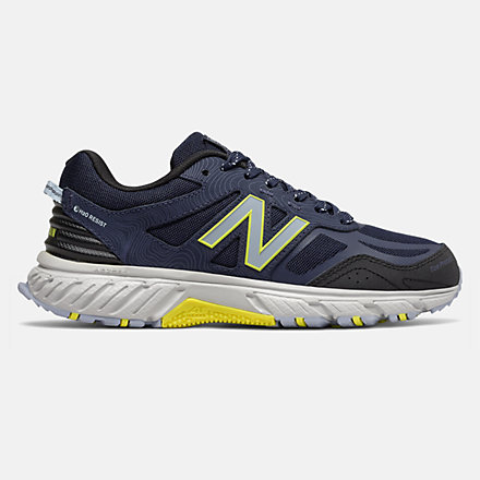 New Balance Trail 510v4, WT510WB4 image number null