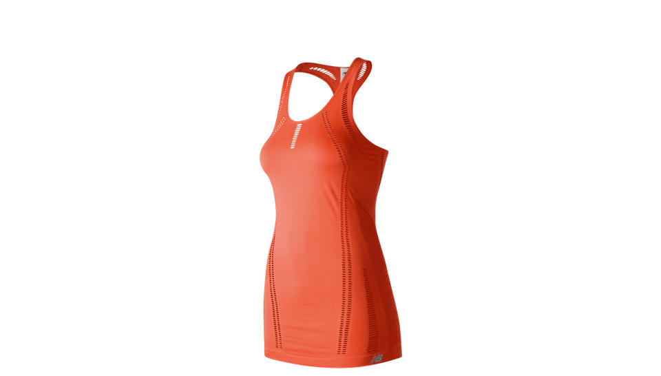 M4M Seamless Breathe Tank
