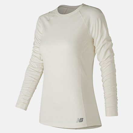 NB In Transit Long Sleeve, WT73119SST image number null