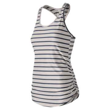 New Balance Transform Perfect Printed Tank, Pigment