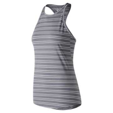 New Balance Seasonless Tank, Arctic Sky