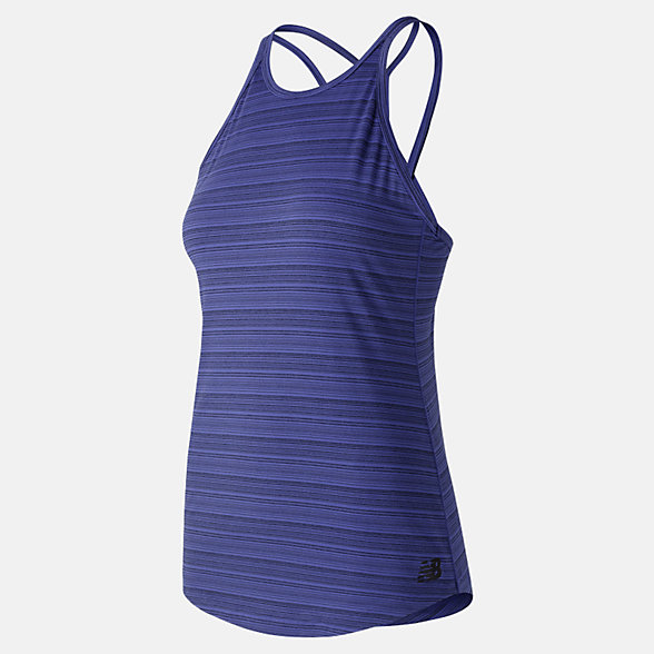 New Balance Camisole Transform, WT81116BUE